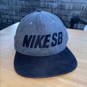 Nike SB Snapback Hat
